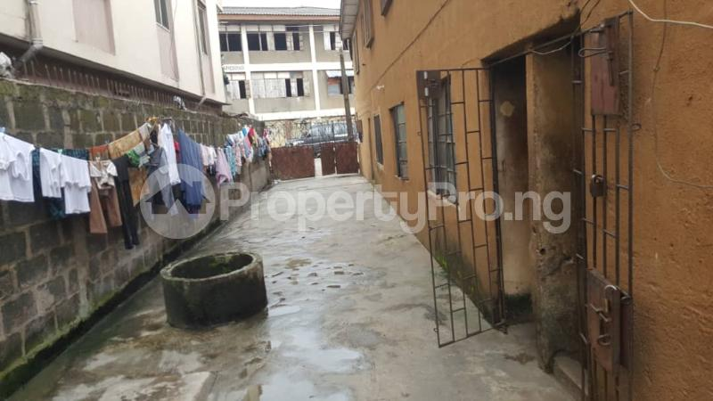 Blocks of Flats House for sale Rasaki  Street Iganmu Orile Lagos - 2
