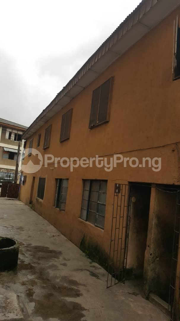 Blocks of Flats House for sale Rasaki  Street Iganmu Orile Lagos - 6