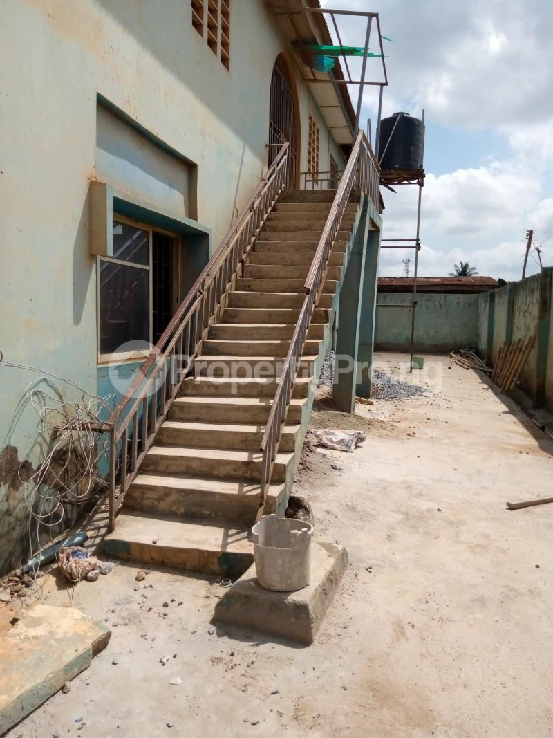 2 bedroom Blocks of Flats for sale Ope Ilu Road Agbado Ifo Ogun - 0