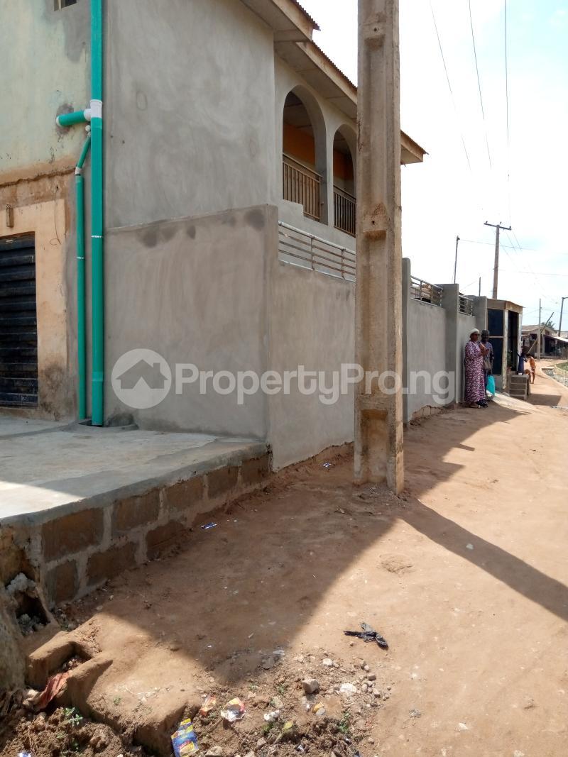 2 bedroom Blocks of Flats for sale Ope Ilu Road Agbado Ifo Ogun - 1