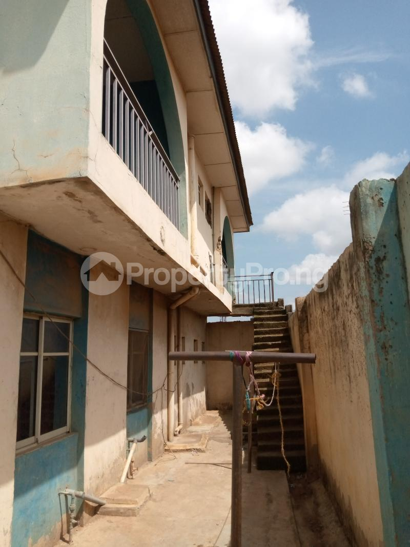 2 bedroom Blocks of Flats for sale Ope Ilu Road Agbado Ifo Ogun - 5