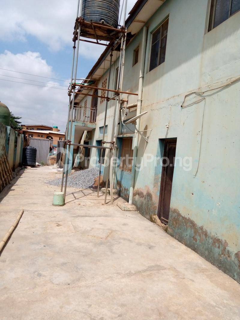 2 bedroom Blocks of Flats for sale Ope Ilu Road Agbado Ifo Ogun - 2