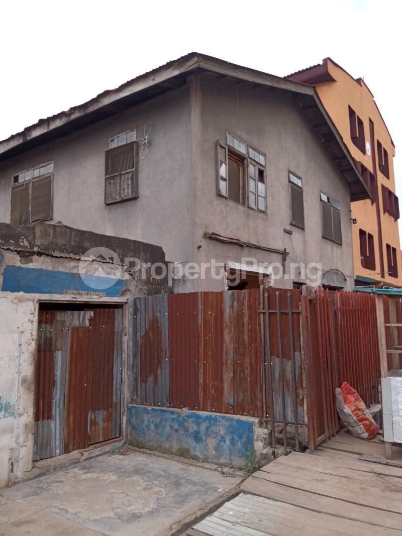 Land for sale Shomolu Shomolu Lagos - 3
