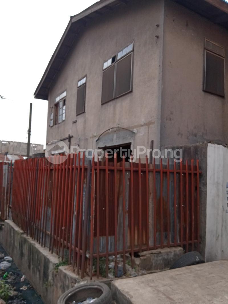 Land for sale Shomolu Shomolu Lagos - 4