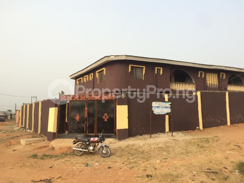 2 bedroom Blocks of Flats House for sale Off Abule Eko Bus Stop Ijede Ikorodu Lagos - 0
