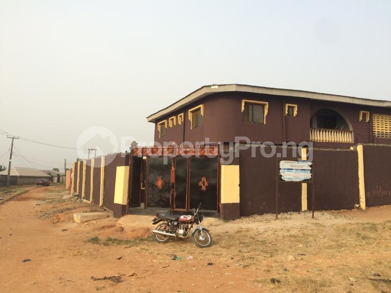 2 bedroom Blocks of Flats House for sale Off Abule Eko Bus Stop Ijede Ikorodu Lagos - 2