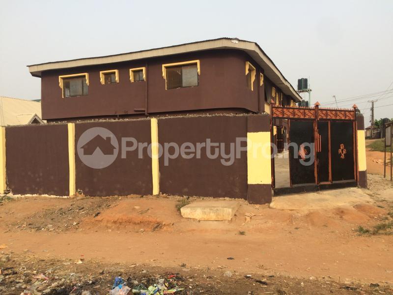 2 bedroom Blocks of Flats House for sale Off Abule Eko Bus Stop Ijede Ikorodu Lagos - 4