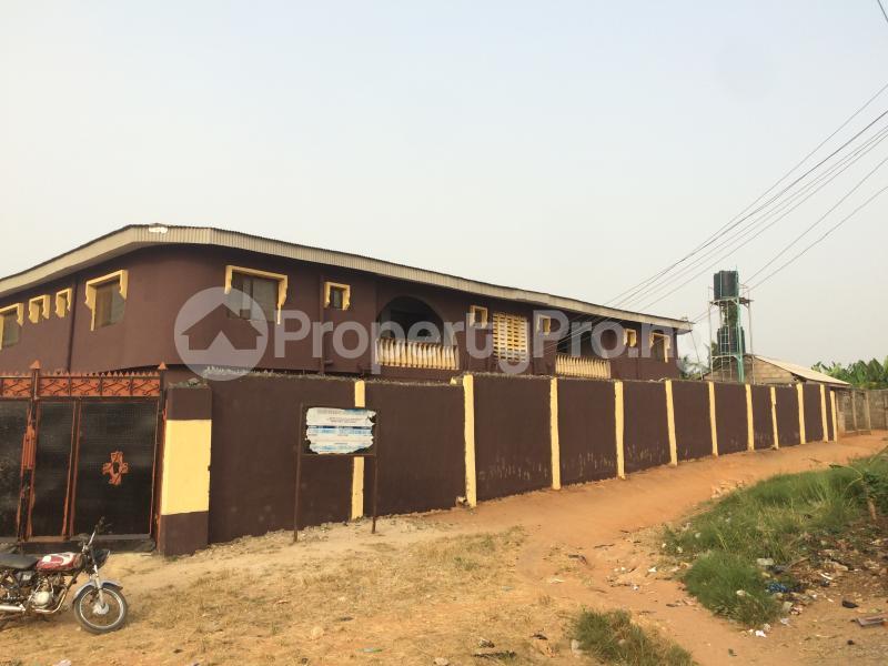 2 bedroom Blocks of Flats House for sale Off Abule Eko Bus Stop Ijede Ikorodu Lagos - 1