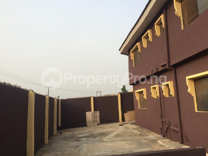 2 bedroom Blocks of Flats House for sale Off Abule Eko Bus Stop Ijede Ikorodu Lagos - 10