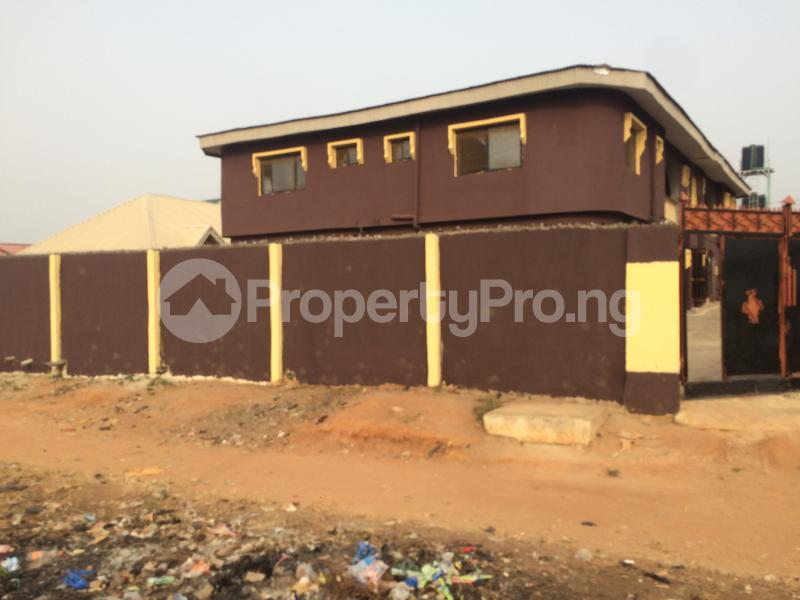 2 bedroom Blocks of Flats House for sale Off Abule Eko Bus Stop Ijede Ikorodu Lagos - 3