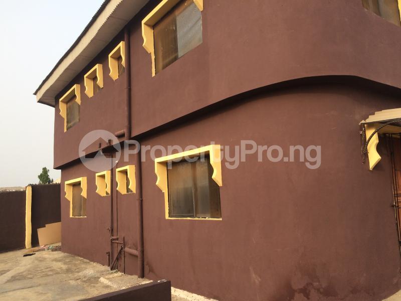 2 bedroom Blocks of Flats House for sale Off Abule Eko Bus Stop Ijede Ikorodu Lagos - 11