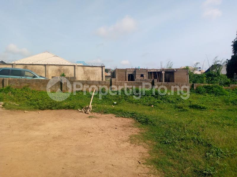 Residential Land for sale Lane 2, Zone D, Kasumu Estate Off Akala Express Akala Express Ibadan Oyo - 3