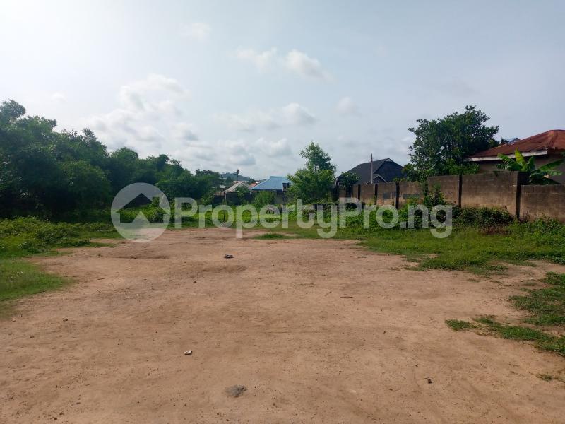 Residential Land for sale Lane 2, Zone D, Kasumu Estate Off Akala Express Akala Express Ibadan Oyo - 4