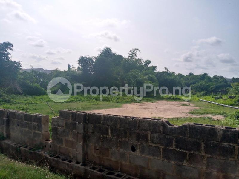 Residential Land for sale Lane 2, Zone D, Kasumu Estate Off Akala Express Akala Express Ibadan Oyo - 8