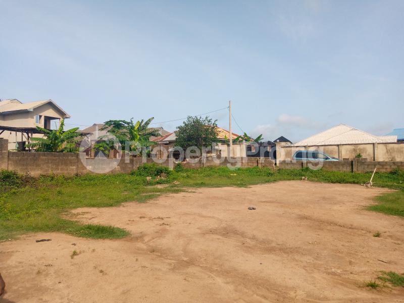 Residential Land for sale Lane 2, Zone D, Kasumu Estate Off Akala Express Akala Express Ibadan Oyo - 2