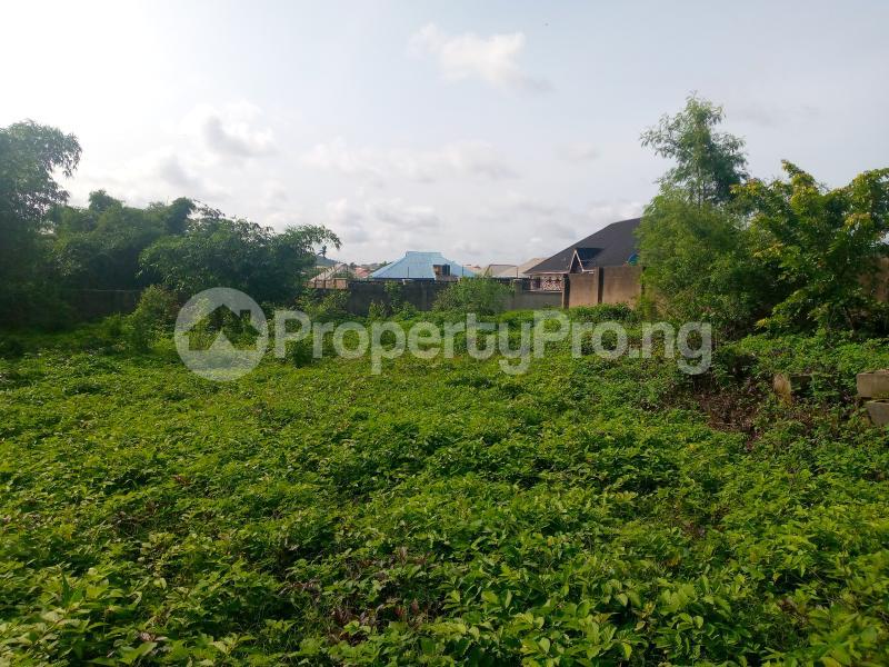 Residential Land for sale Lane 2, Zone D, Kasumu Estate Off Akala Express Akala Express Ibadan Oyo - 0