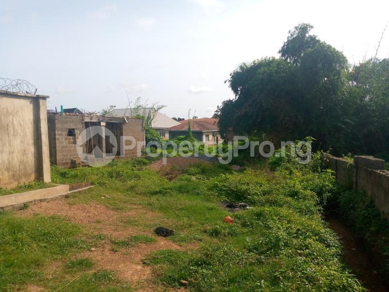 Residential Land for sale Lane 2, Zone D, Kasumu Estate Off Akala Express Akala Express Ibadan Oyo - 7