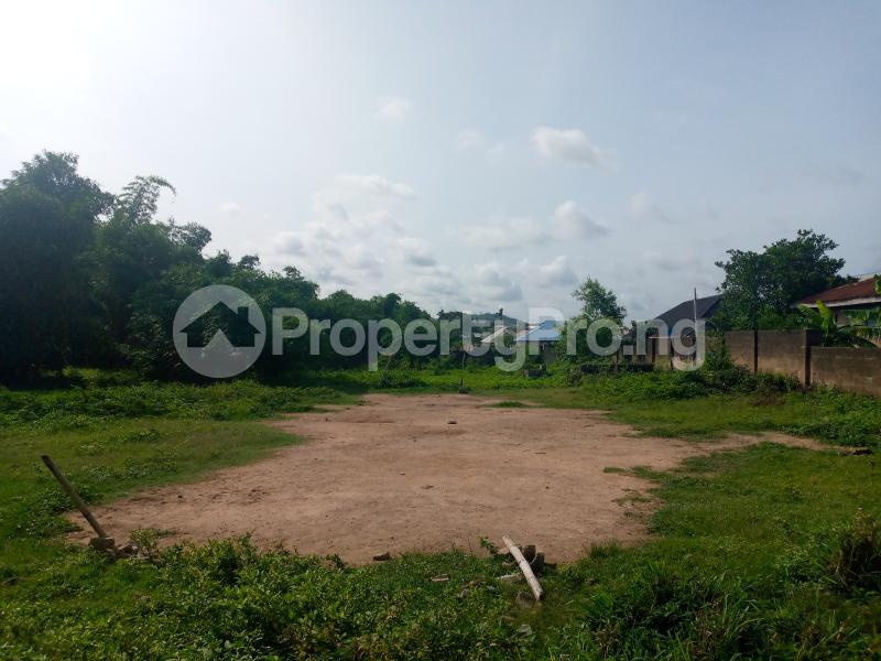Residential Land for sale Lane 2, Zone D, Kasumu Estate Off Akala Express Akala Express Ibadan Oyo - 5