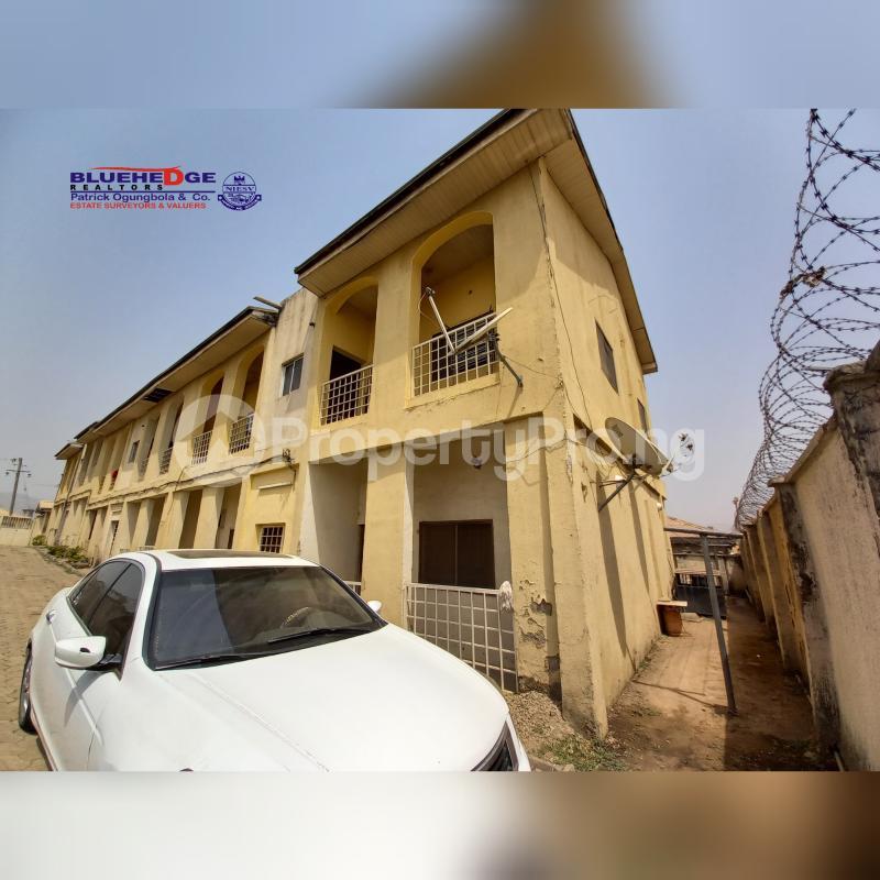 1 bedroom mini flat  Mini flat Flat / Apartment for sale - Kubwa Abuja - 3