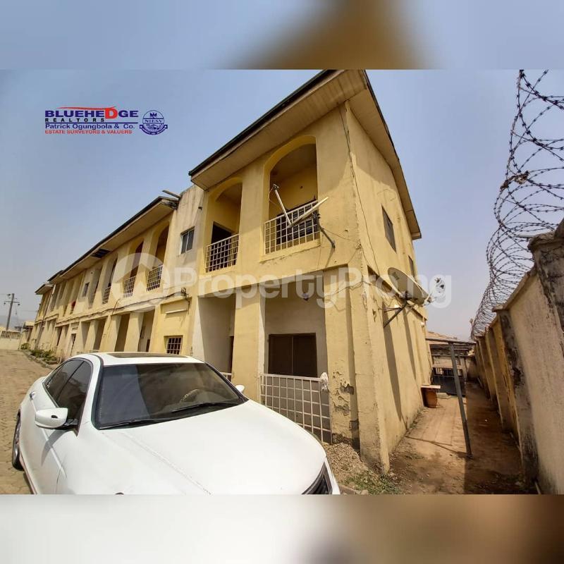 1 bedroom mini flat  Mini flat Flat / Apartment for sale - Kubwa Abuja - 8