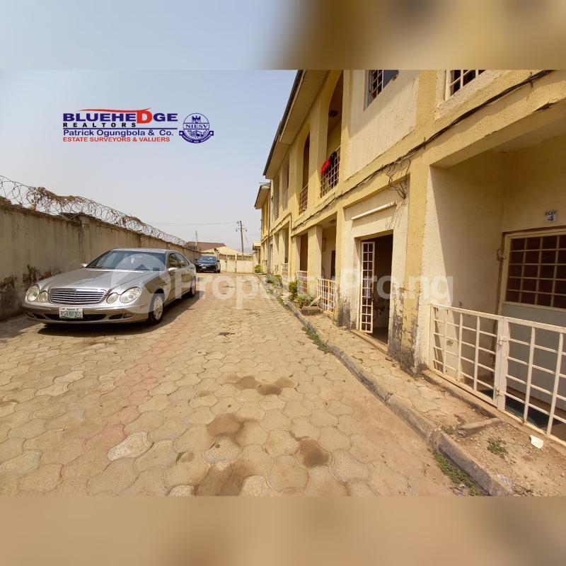 1 bedroom mini flat  Mini flat Flat / Apartment for sale - Kubwa Abuja - 0