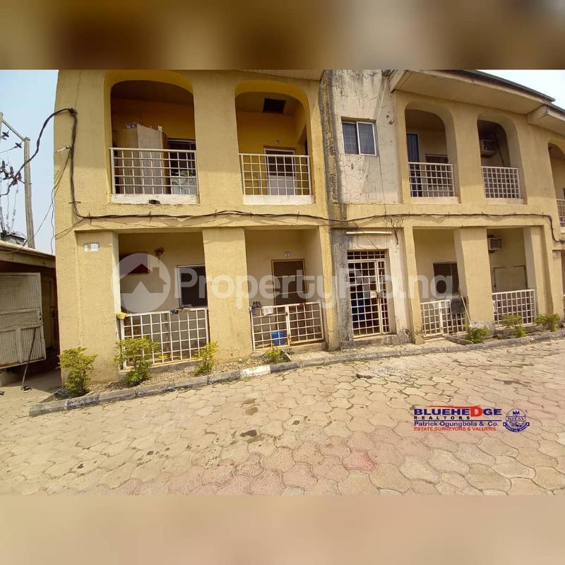 1 bedroom mini flat  Mini flat Flat / Apartment for sale - Kubwa Abuja - 7