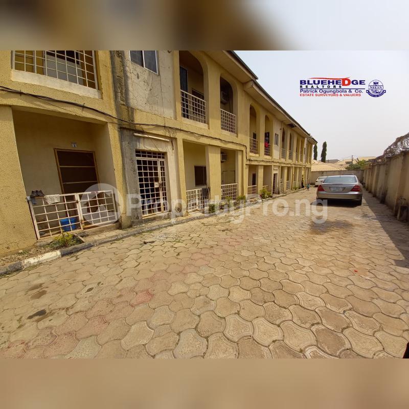 1 bedroom mini flat  Mini flat Flat / Apartment for sale - Kubwa Abuja - 1