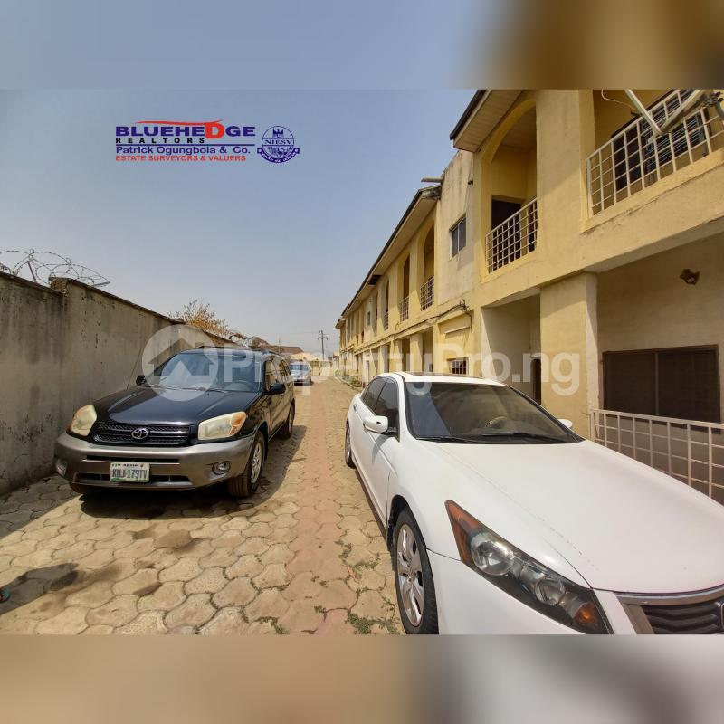 1 bedroom mini flat  Mini flat Flat / Apartment for sale - Kubwa Abuja - 2