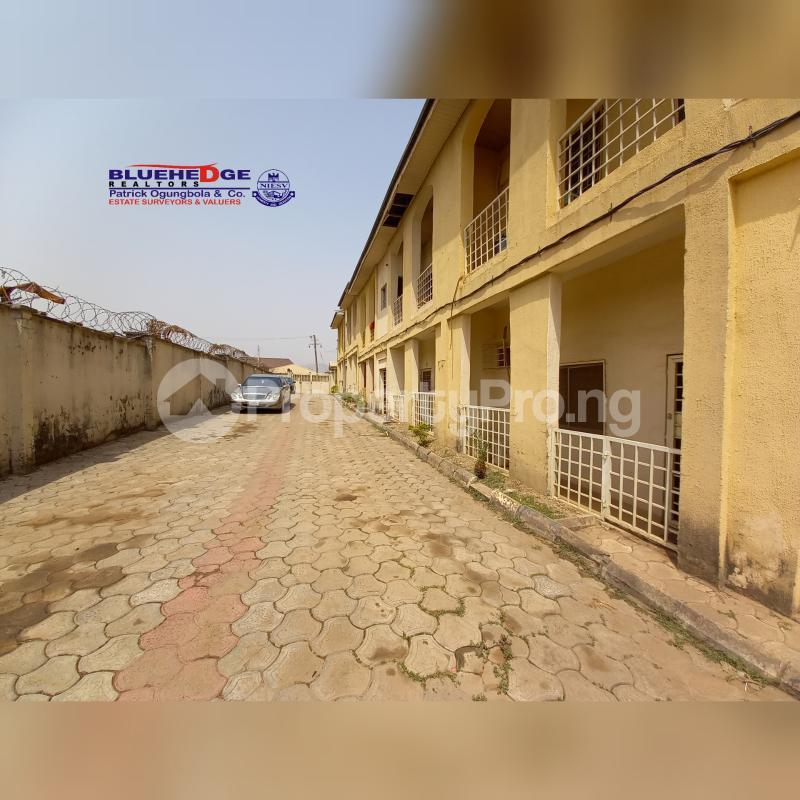 1 bedroom mini flat  Mini flat Flat / Apartment for sale - Kubwa Abuja - 5