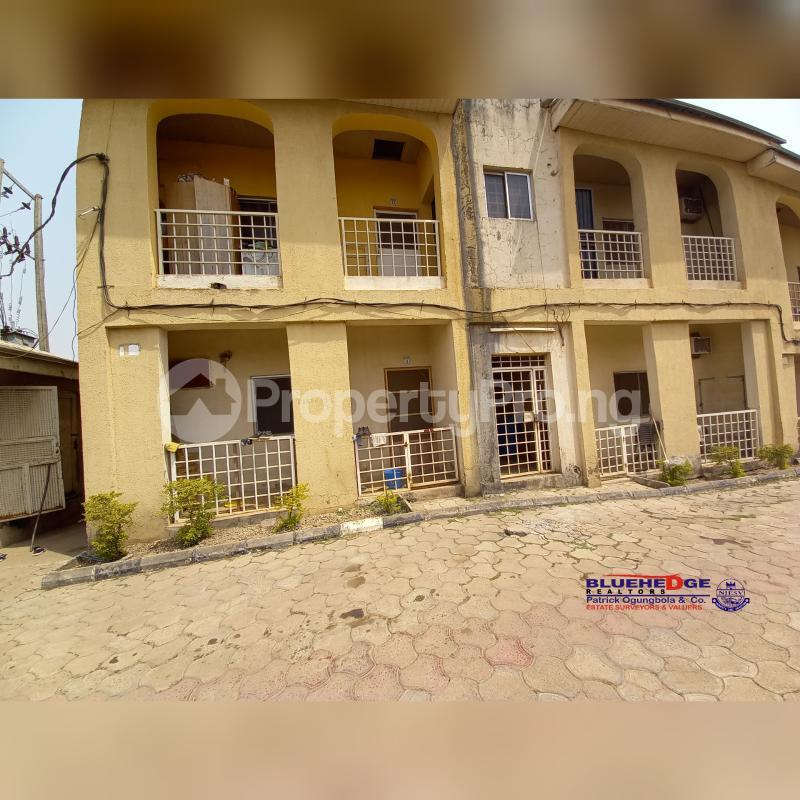 1 bedroom mini flat  Mini flat Flat / Apartment for sale - Kubwa Abuja - 4