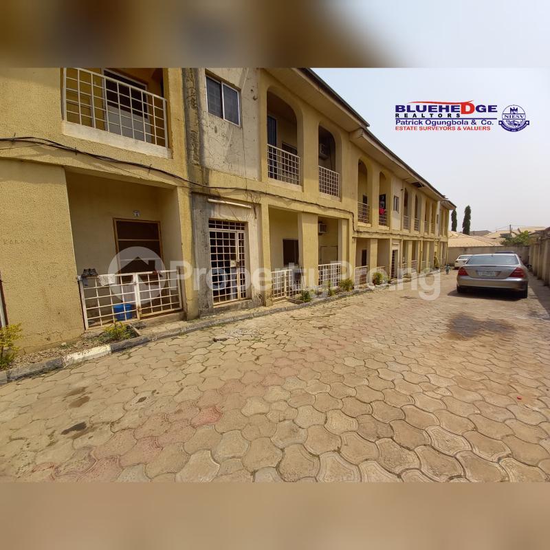 1 bedroom mini flat  Mini flat Flat / Apartment for sale - Kubwa Abuja - 6