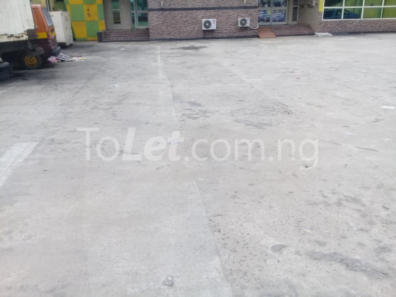 Commercial Property for sale NTA Road Magbuoba Port Harcourt Rivers - 0