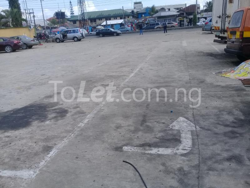Commercial Property for sale NTA Road Magbuoba Port Harcourt Rivers - 7