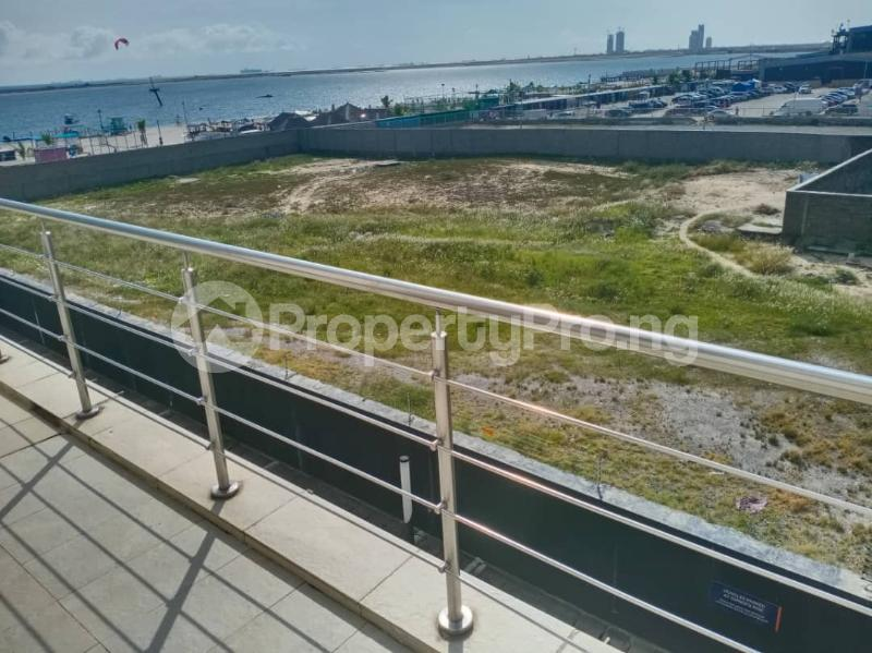 Mixed   Use Land Land for sale along Water Corporation Road ONIRU Victoria Island Lagos - 3