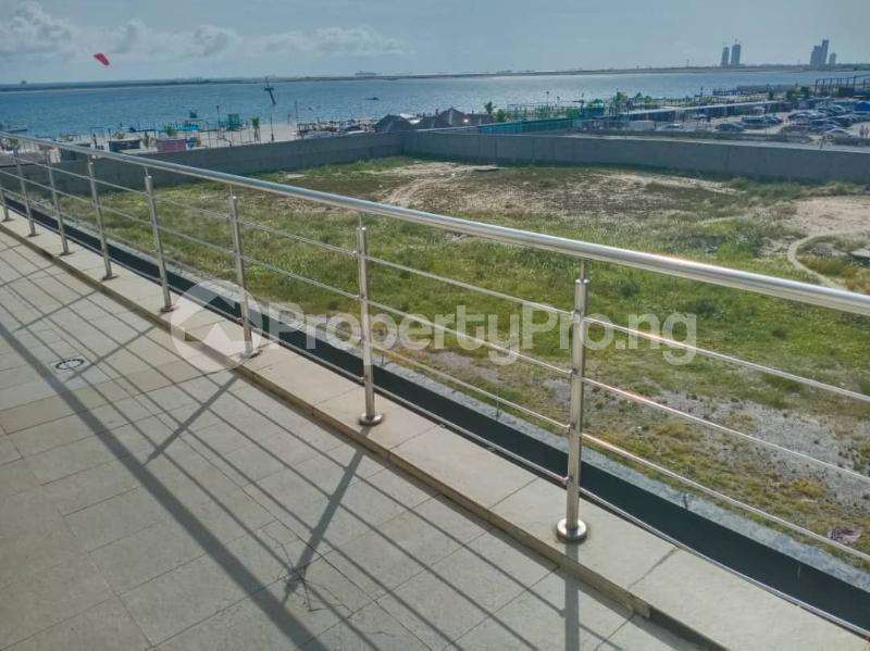Mixed   Use Land Land for sale along Water Corporation Road ONIRU Victoria Island Lagos - 1