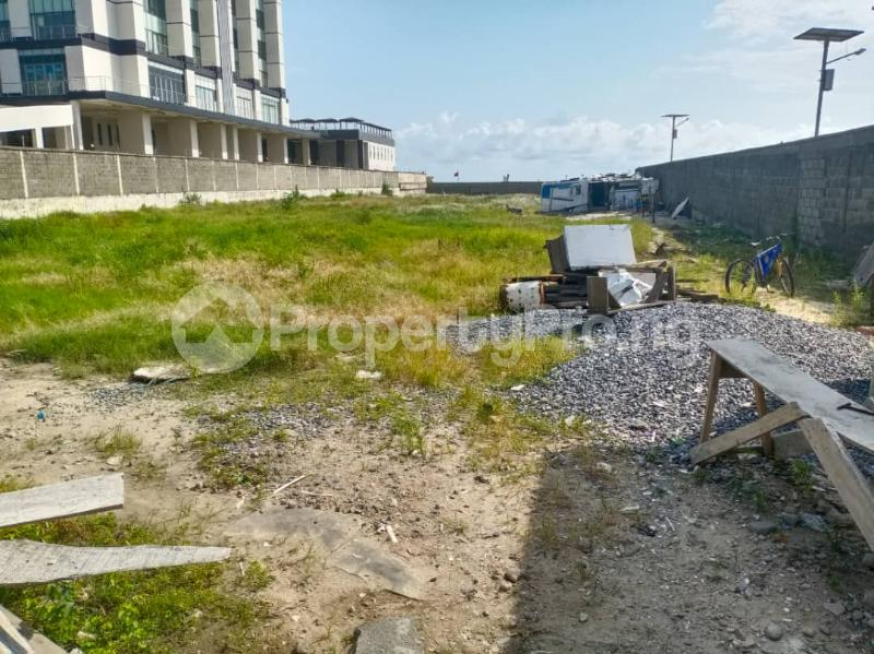 Mixed   Use Land Land for sale along Water Corporation Road ONIRU Victoria Island Lagos - 2