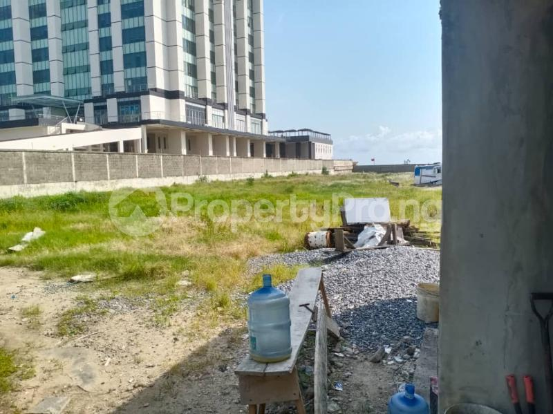 Mixed   Use Land Land for sale along Water Corporation Road ONIRU Victoria Island Lagos - 0