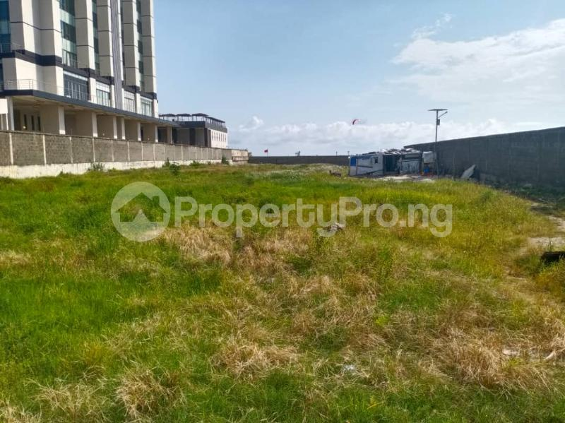 Mixed   Use Land Land for sale along Water Corporation Road ONIRU Victoria Island Lagos - 4