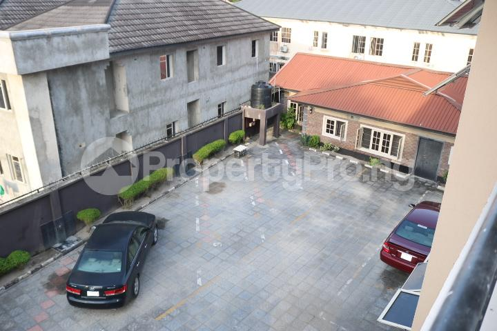 3 bedroom Flat / Apartment for rent HITECH Estate Ajah Lagos - 31