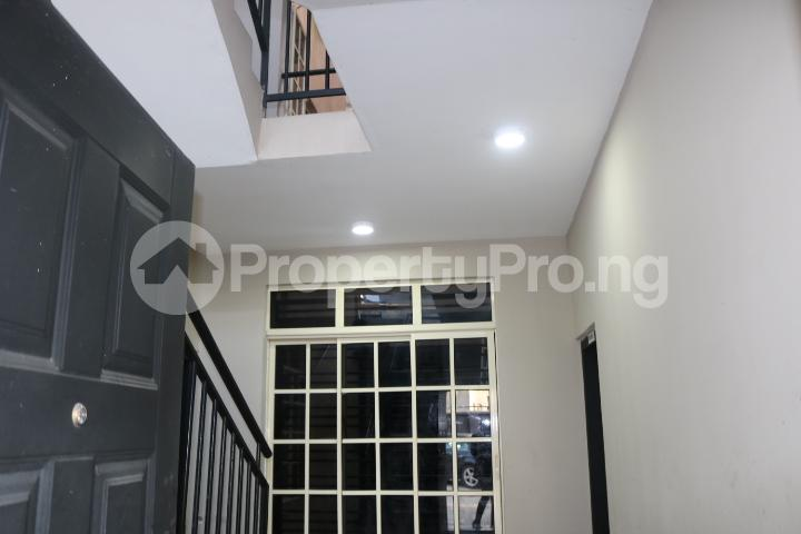 3 bedroom Flat / Apartment for rent HITECH Estate Ajah Lagos - 14