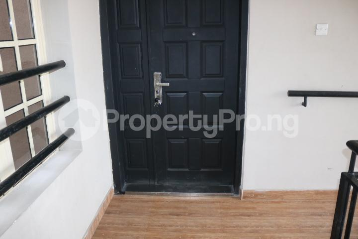 3 bedroom Flat / Apartment for rent HITECH Estate Ajah Lagos - 18