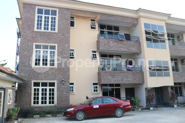 3 bedroom Flat / Apartment for rent HITECH Estate Ajah Lagos - 7