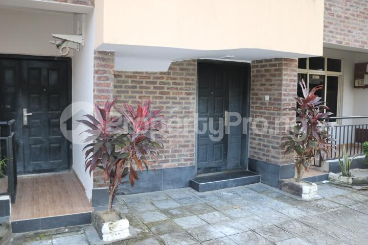 3 bedroom Flat / Apartment for rent HITECH Estate Ajah Lagos - 12