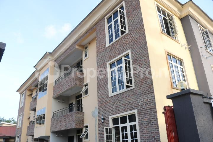 3 bedroom Flat / Apartment for rent HITECH Estate Ajah Lagos - 3