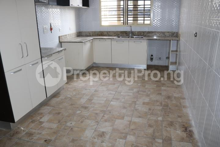 3 bedroom Flat / Apartment for rent HITECH Estate Ajah Lagos - 32