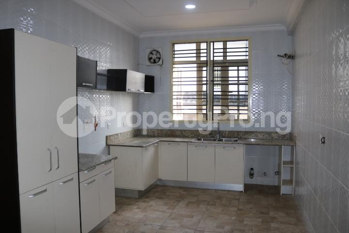 3 bedroom Flat / Apartment for rent HITECH Estate Ajah Lagos - 35