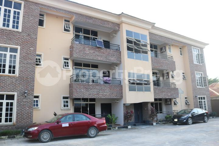 3 bedroom Flat / Apartment for rent HITECH Estate Ajah Lagos - 6