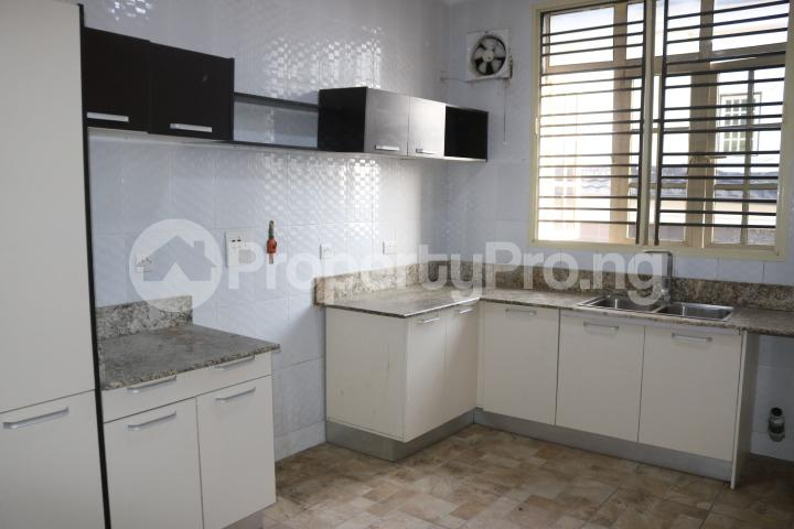 3 bedroom Flat / Apartment for rent HITECH Estate Ajah Lagos - 36