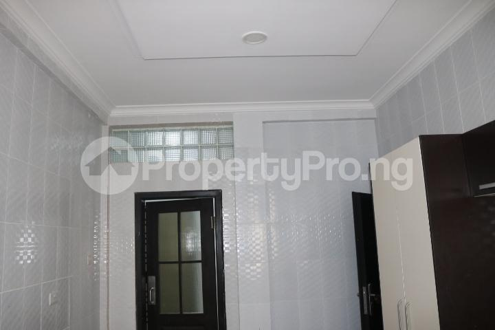 3 bedroom Flat / Apartment for rent HITECH Estate Ajah Lagos - 38