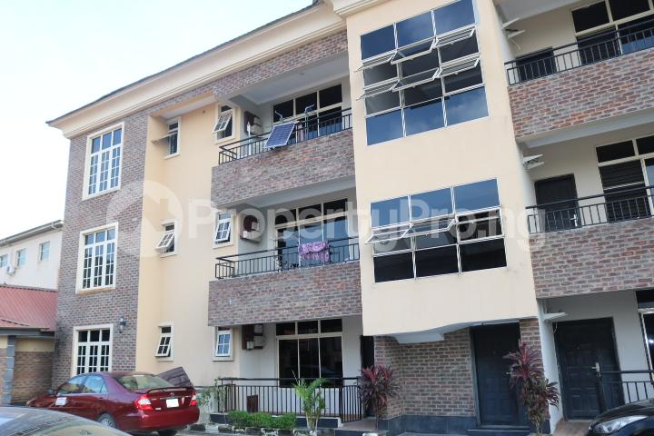 3 bedroom Flat / Apartment for rent HITECH Estate Ajah Lagos - 4